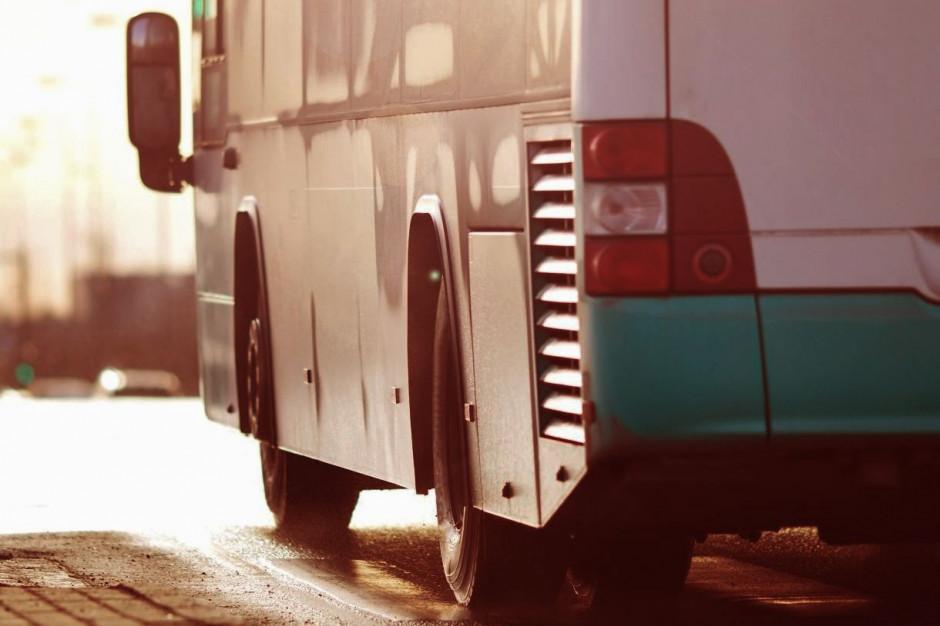 tak tanio urzędnik profesjonalna sprzedaż Wypadek autokaru: Kierowca wiozący uczniów zjechał z drogi ...