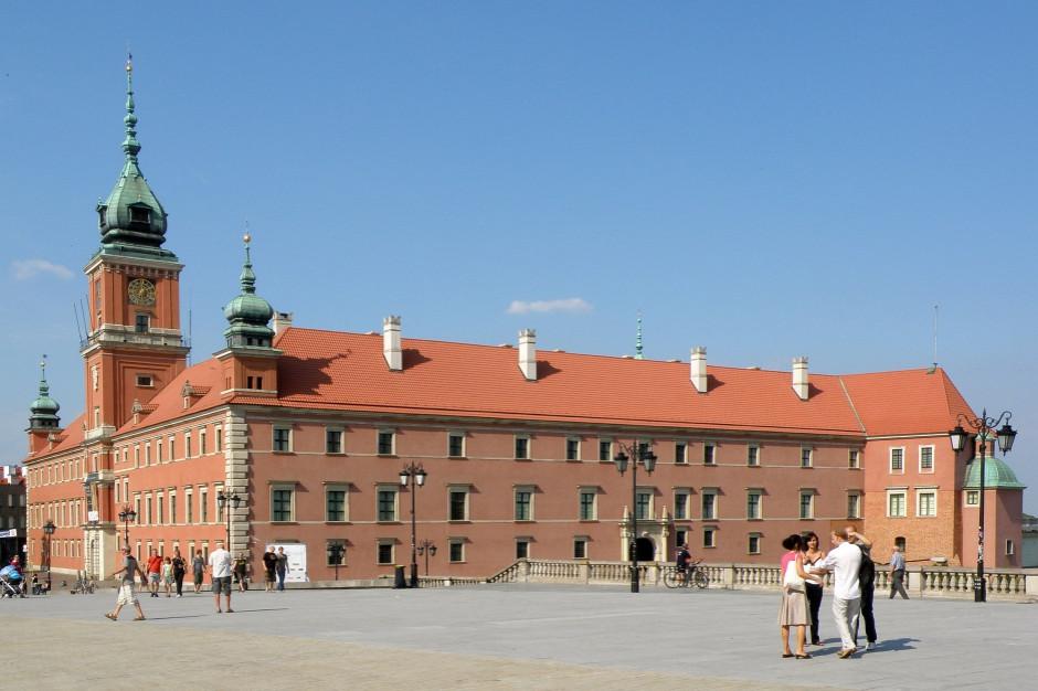 KGHM obejmuje patronat nad Zamkiem Królewskim