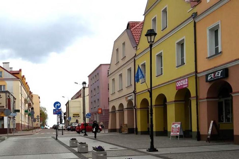 W Łomży powstaje centrum przesiadkowe