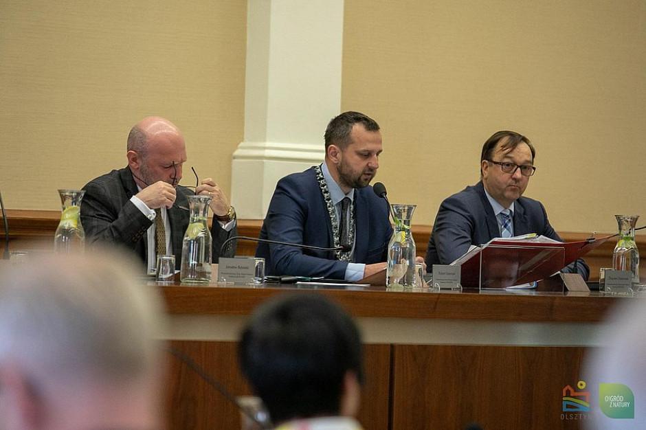 Olsztyn gotowy na realizację budżetu obywatelskiego