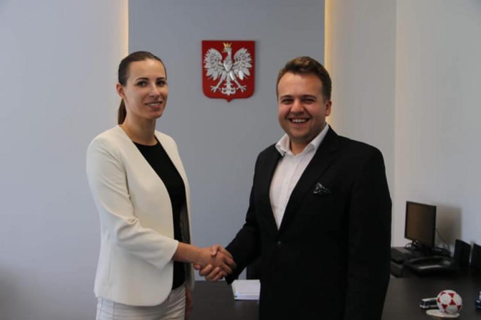 Prezydent Starachowic ma nowego zastępcę