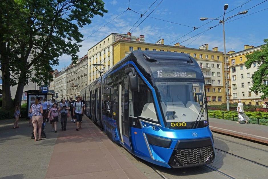 Poznań: przystanek PST Most Teatralny czynny po przebudowie