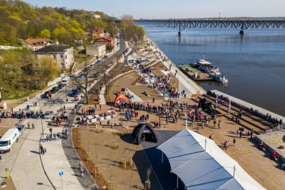 Odwołano alarm przeciwpowodziowy w Płocku i siedmiu nadwiślańskich gminach