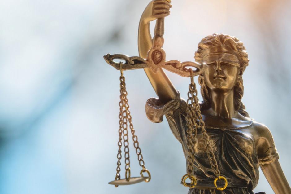 Wójt gminy Zębowice oskarżony o przekroczenie uprawnień