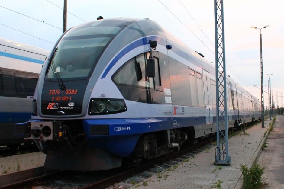 PKP zmodernizuje pociągi