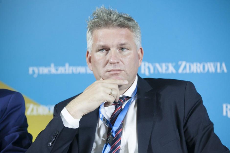 Śląskie: Wojciech Konieczny nowym radnym. Zastąpi Marka Balta