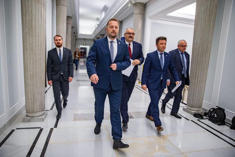 PiS straci władzę na Dolnym Śląsku?