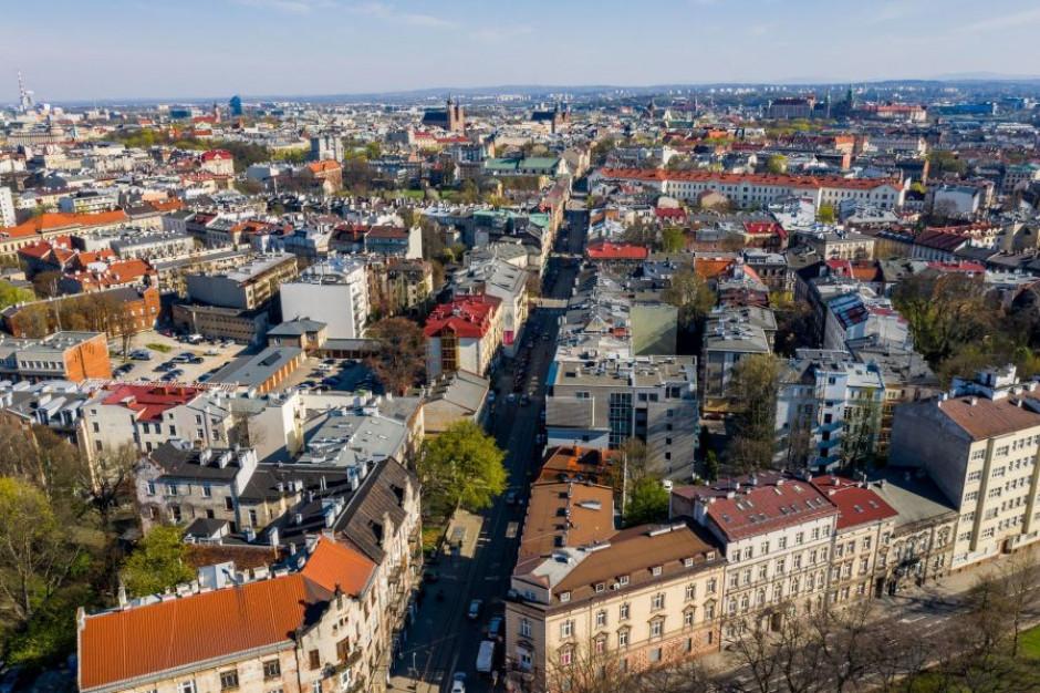 Kraków: Na ulicę Karmelicką wrócą tramwaje
