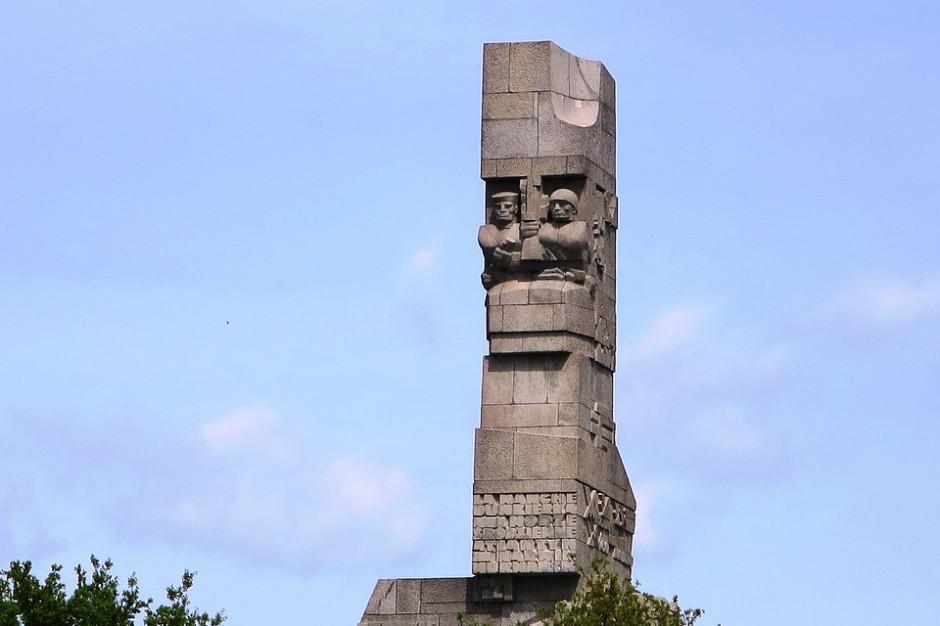PiS chce przenieść pomnik z Westerplatte?