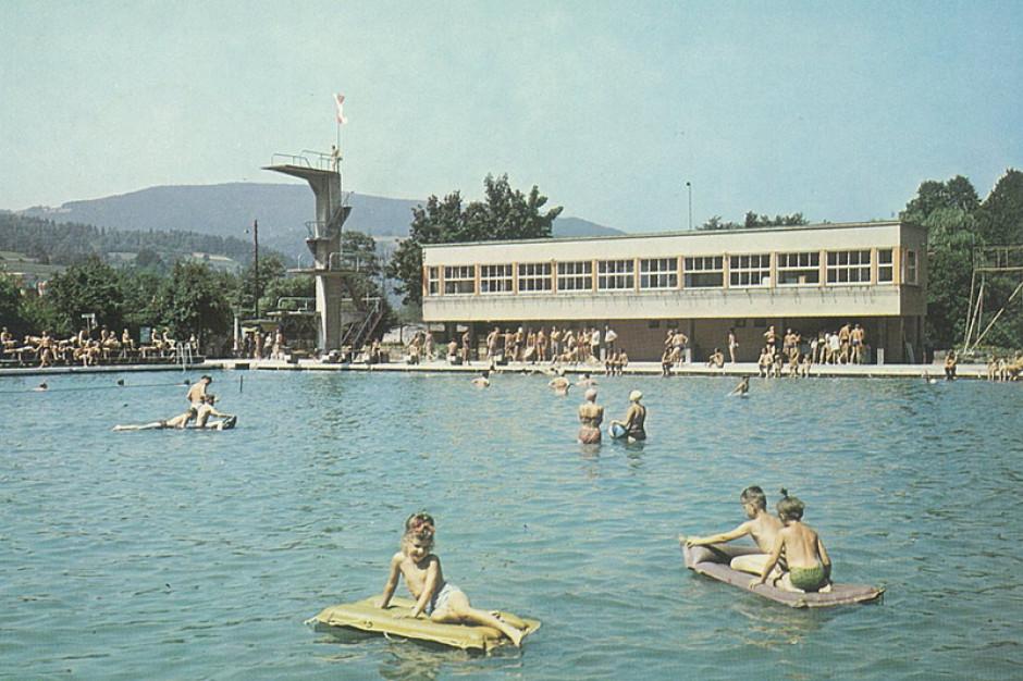 Wisła: Park kąpielowy z opóźnieniem