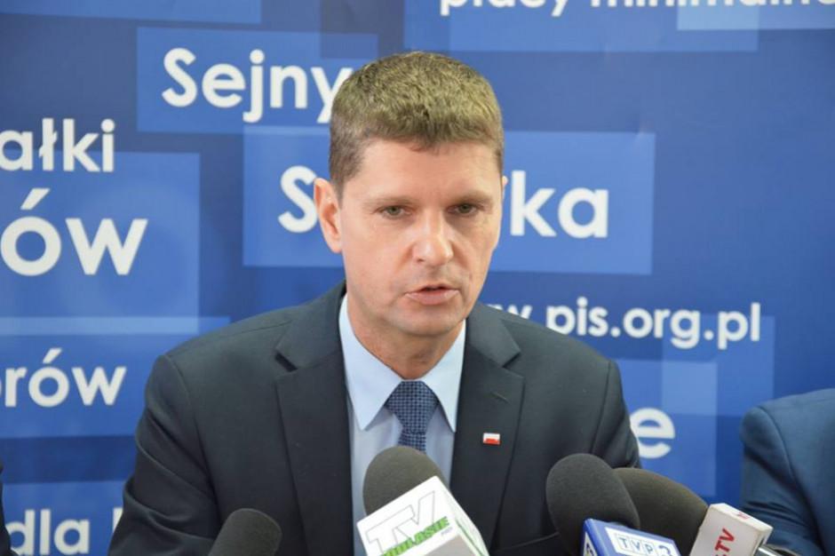 Dariusz Piontkowski odpowiedział na zaproszenie Rafała Trzaskowskiego