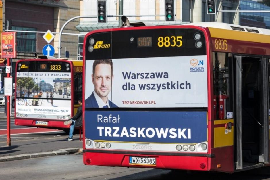 """Ciąg dalszy afery """"autobusowej"""". Kontrola radnych w miejskiej spółce"""