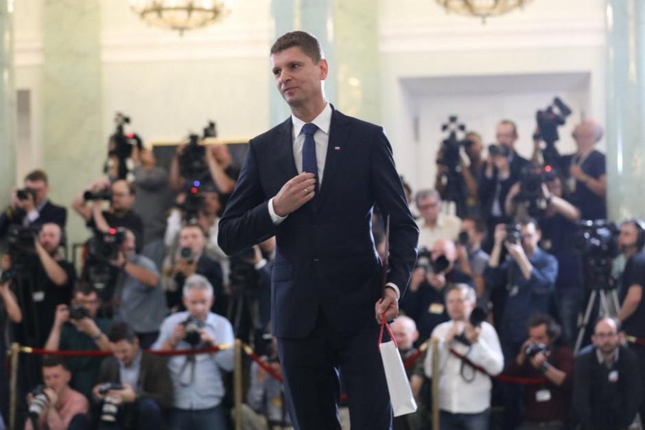 Dariusz Piontkowski: szkoła nie potrzebuje kolejnej rewolucji