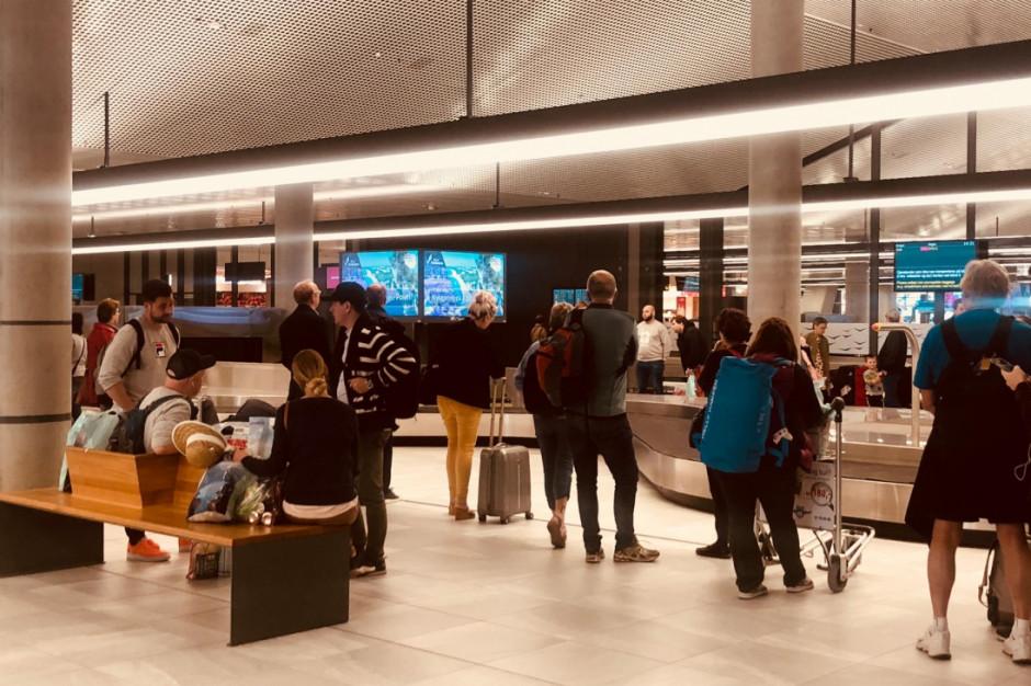 Pomorze Zachodnie promuje się na lotniskach