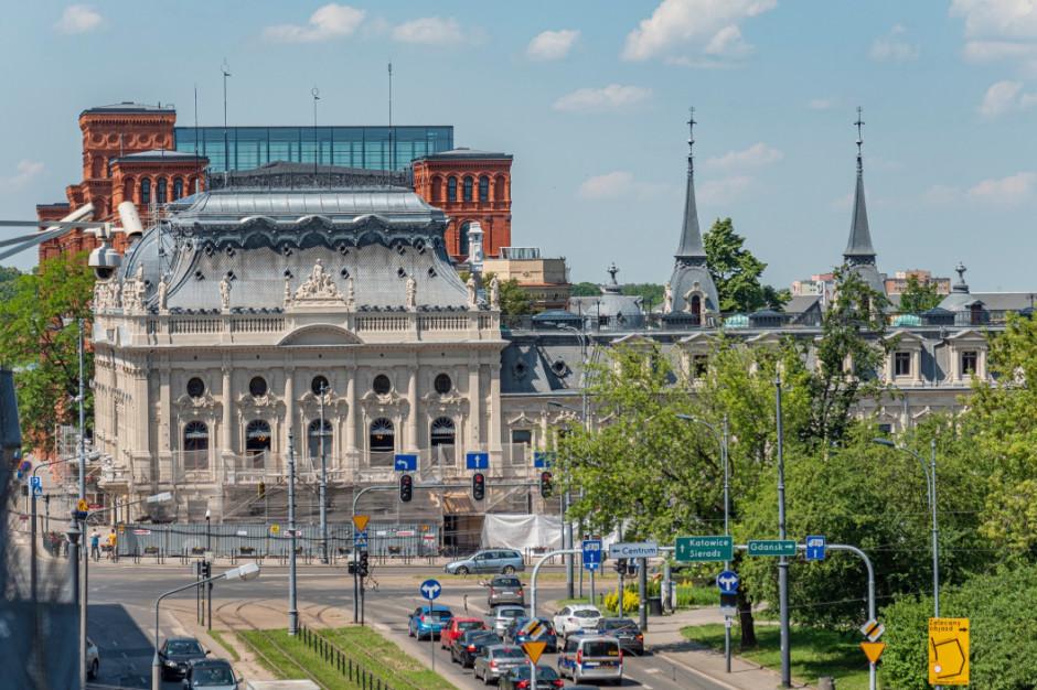 """""""Ambiwalencja idei Państwa"""" - Łódź ma nową instalację artystyczną - to początek obchodów 30 rocznicy wyborów"""