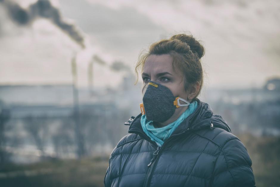 Ogromne koszty smogu w Polsce. Ratunkiem gospodarka o obiegu zamkniętym