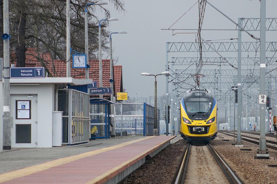 PKP: Nowy wakacyjny rozkłady jazdy pociągów