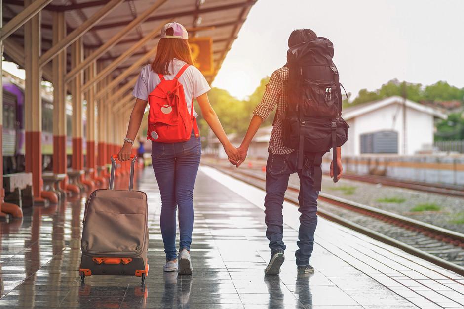 Polregio: Ruszają wakacyjne pociągi do miejscowości turystycznych