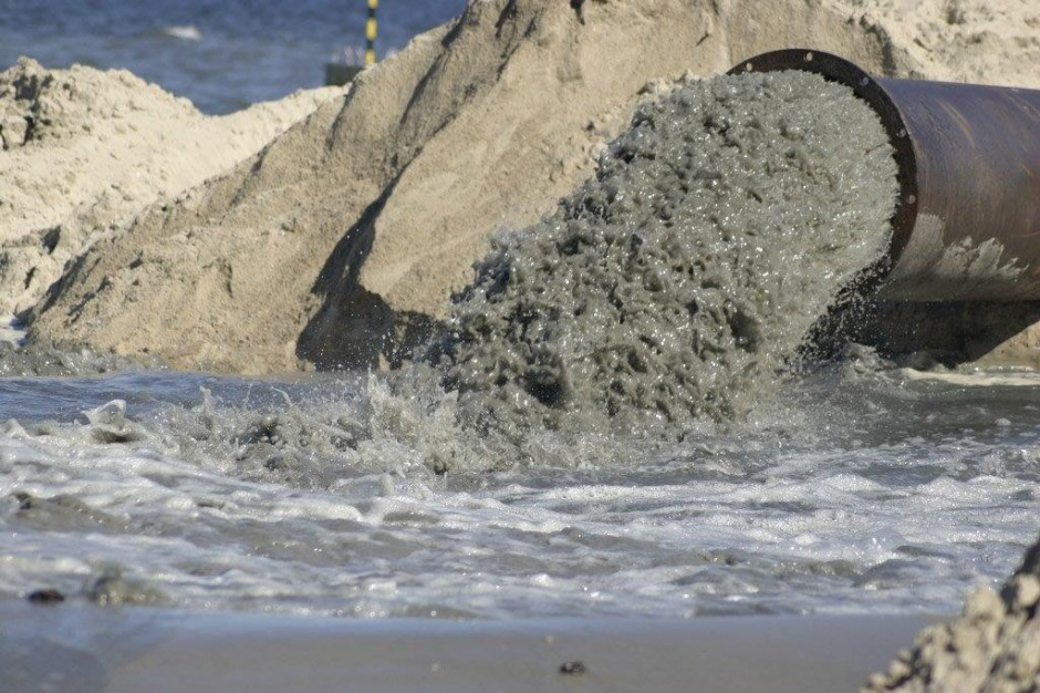 Zamknięte plaże w Pomorskim. Oto lista i terminy