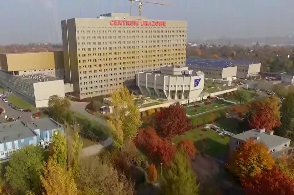 Nowy oddział toksykologii w Sosnowieckim szpitalu Wojewódzkim