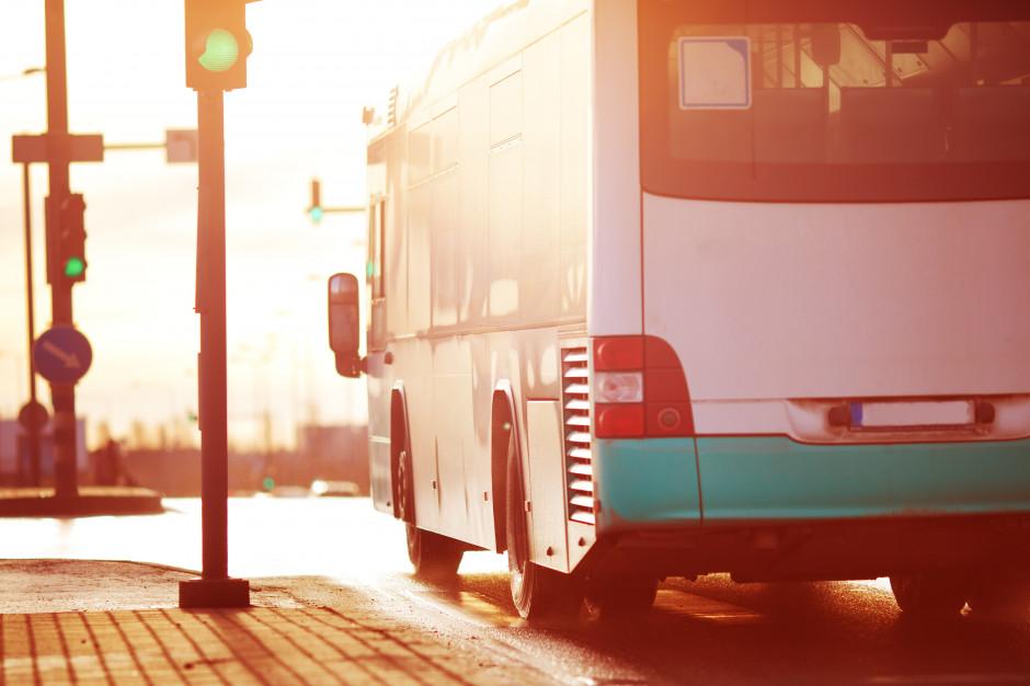 MZK z Oświęcimia sfinalizowało zakup 20 autobusów. Część jest hybrydowa