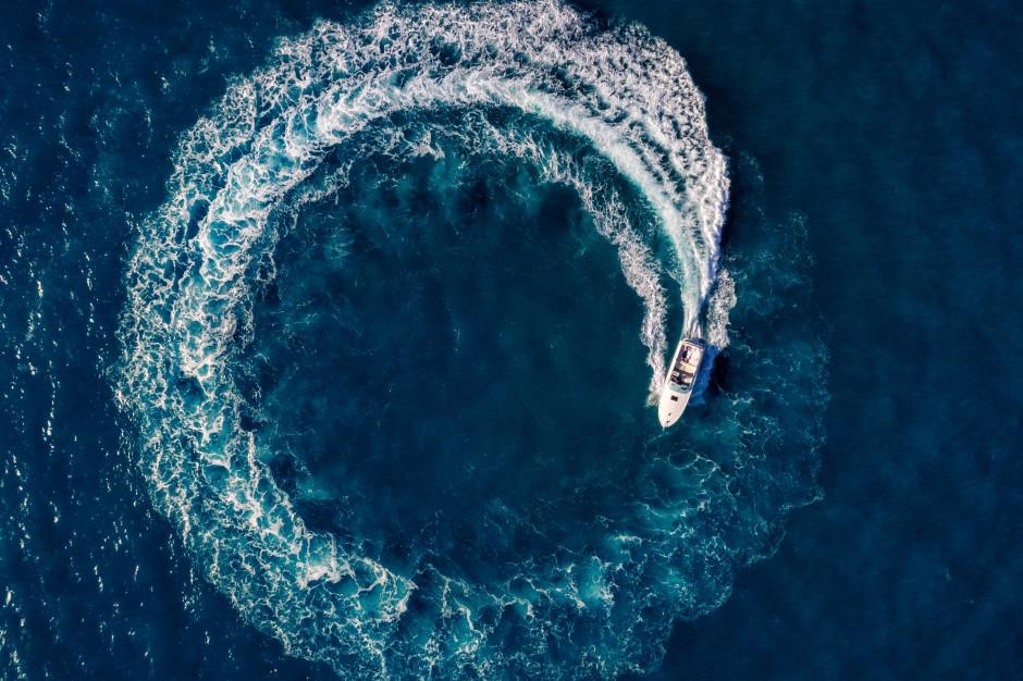 Przy szczecińskiej wyspie powstała wypożyczalnia elektrycznych łódek