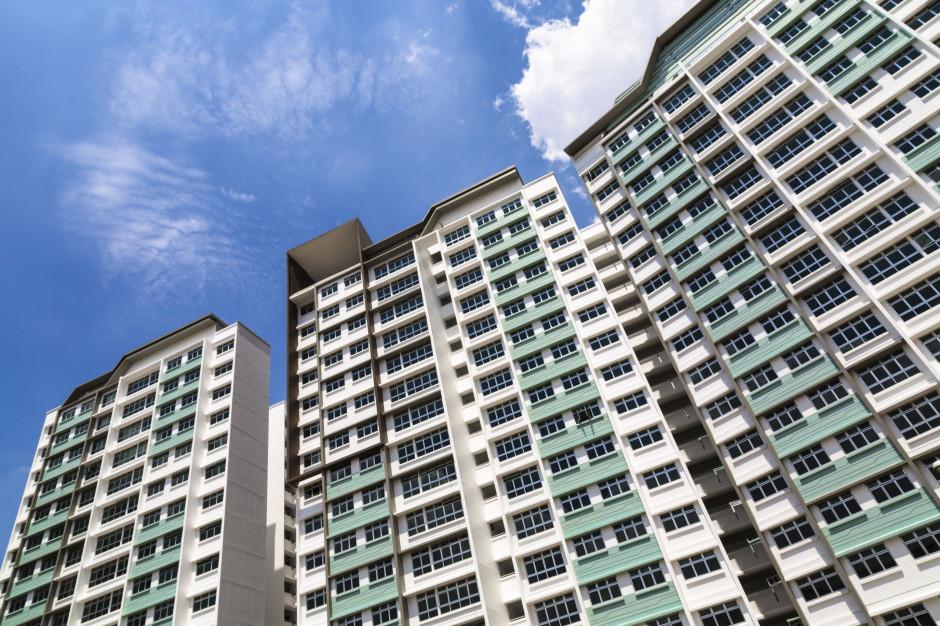 Będzie można rozpocząć budowę mieszkań na gruntach KZN