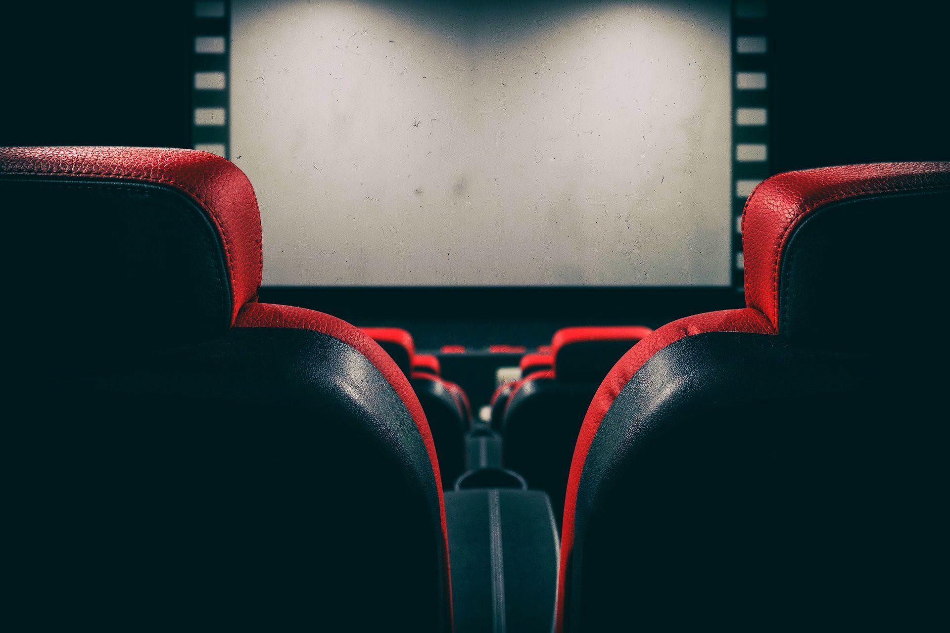 W 2018 r. najwięcej kin stałych prowadziło działalność w województwach mazowieckim i śląskim. Pod względem liczby widzów wyróżniało się województwo mazowieckie (fot.pixabay)