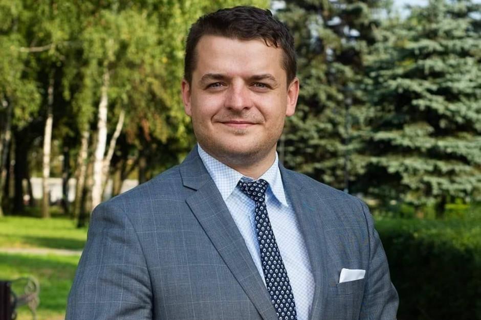 W sprawie plastiku potrzebne są przepisy na kształt uchwał antysmogowych - mówi burmistrz Wojkowic