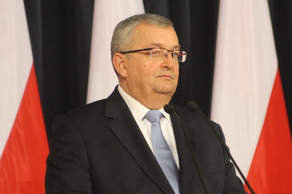 Małopolska pozbędzie się utrudnień na lokalnych drogach: ponad 99 mln zł z Funduszu Dróg Samorządowych