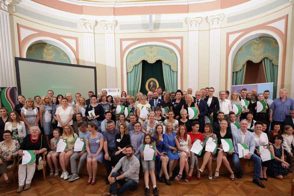 Oto laureaci nagrody Super Samorząd 2019