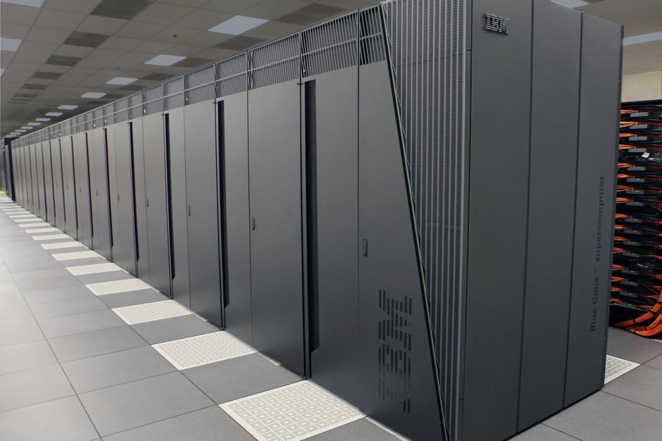 Polacy zbudują jeden z najszybszych na świecie superkomputerów