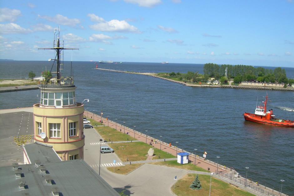 Lotos rozważy udział w rozbudowie Portu Gdańsk