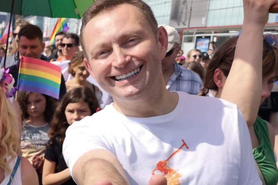 Paweł Rabiej: Nie będzie przyzwolenia na atakowanie mniejszości