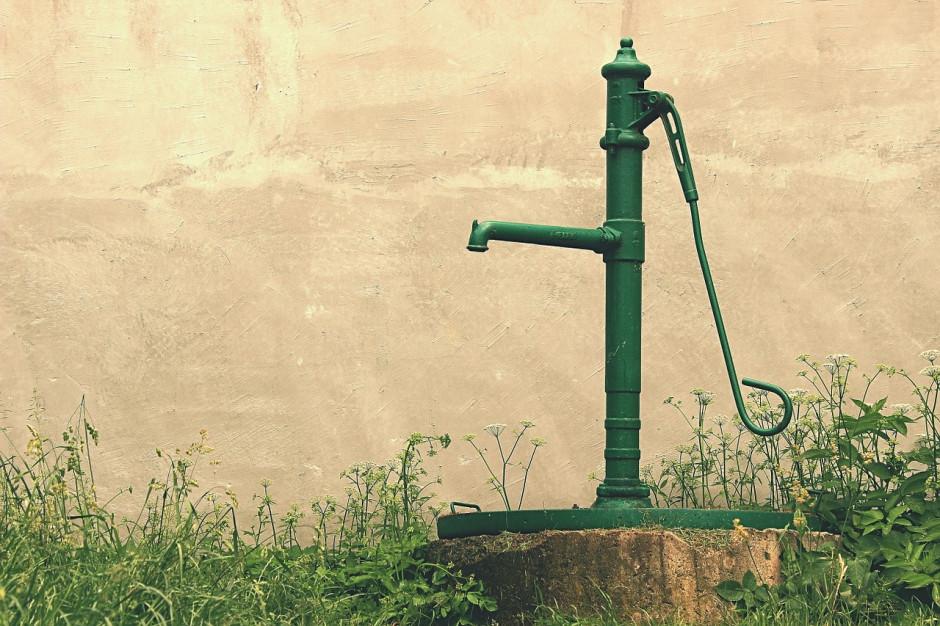 Mamy suszę. Czy zabraknie wody w kranach?