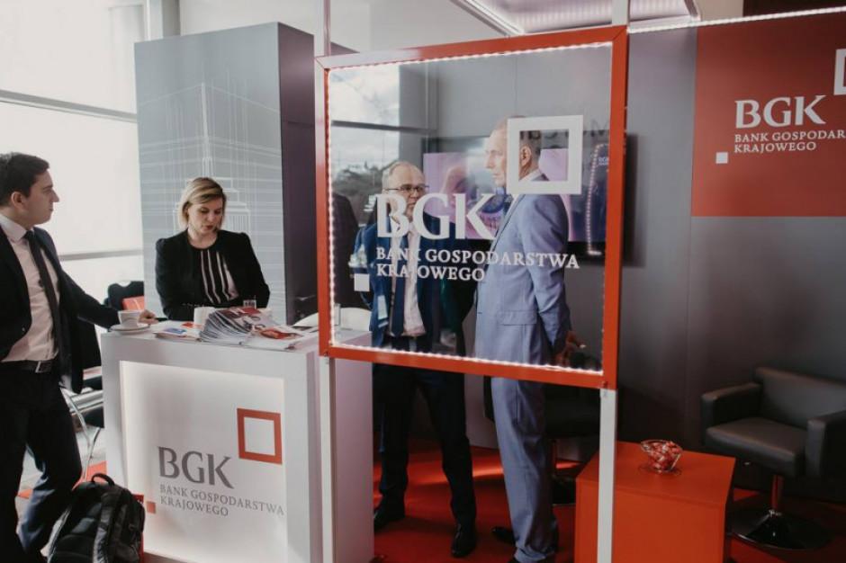 BGK stawia na lokalne biznesy. 15 mln zł dla młodych firm Podlasia