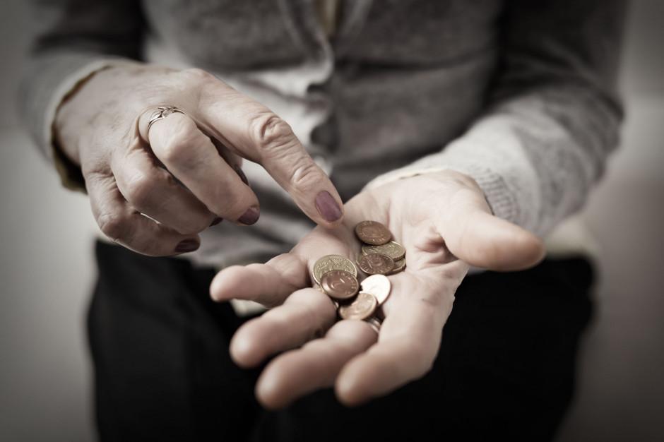 Wydatki rosną. Polacy skarżą się na brak pieniędzy