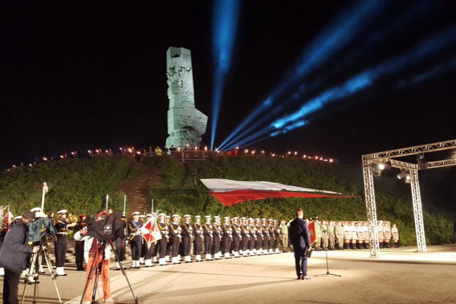 Samorządowcy apelują do posłów PiS o wycofanie projektu o Westerplatte
