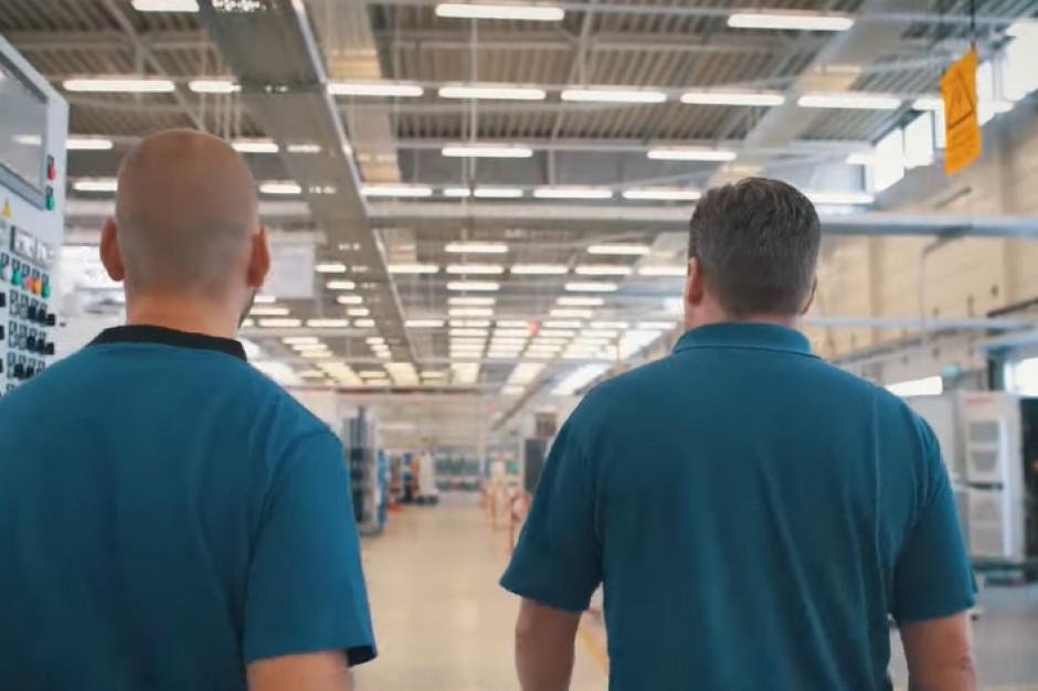 W okolicach Wrocławia powstanie fabryka firmy Siemens