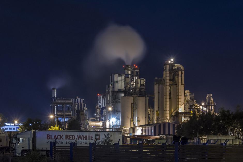 Mielec: zakład przemysłowy musi prowadzić ciągły pomiar emisji zanieczyszczeń