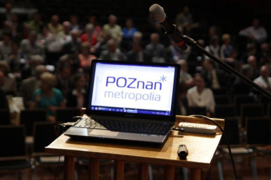 Stowarzyszenie Metropolia Poznań utworzyło grupę zakupową gazu ziemnego: liczą na ponad 200 tys. zł oszczędności