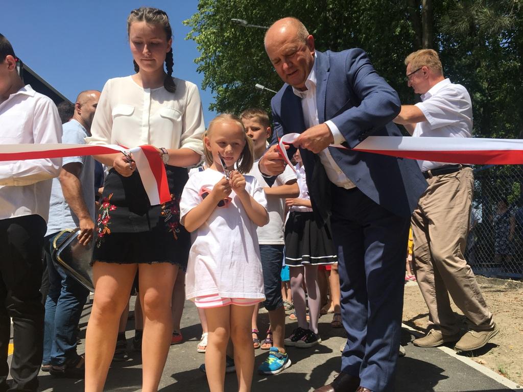 Według danych Wojewódzkiego Zarządu Dróg w Opolu, trasa z Opola do Namysłowa jest jedną z najbardziej uczęszczanych w regionie (fot.opolskie.pl)