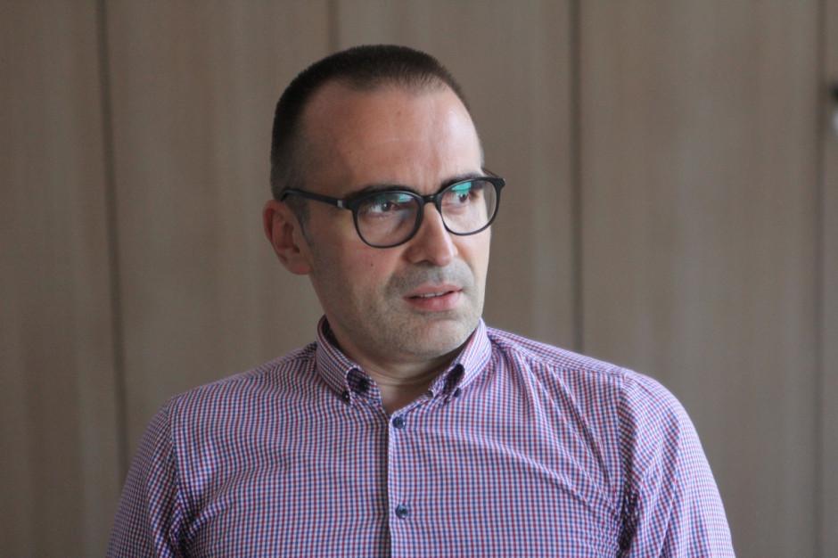 Wojciech Wagner o ustawie krajobrazowej: Nie wylewajmy dziecka z kąpielą
