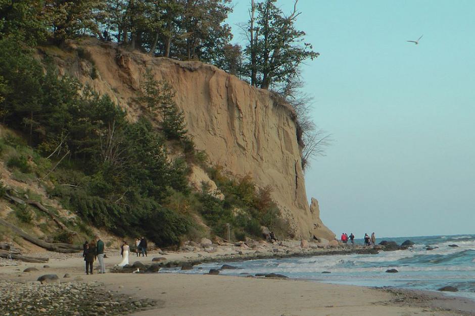Miliony na inwestycje związane z plażami i brzegami morskimi