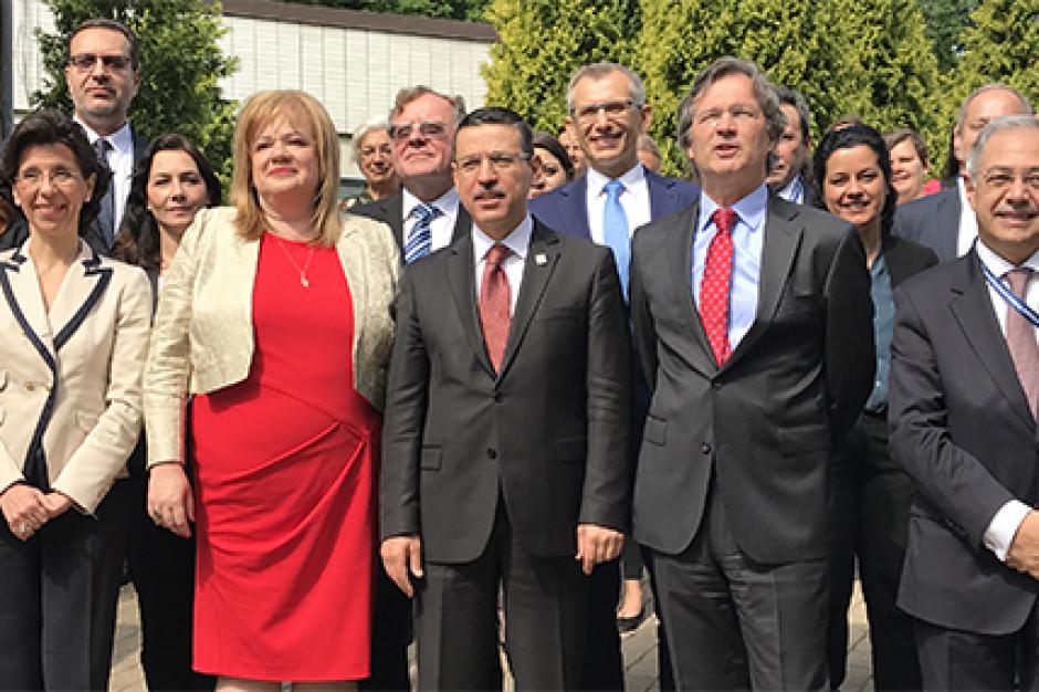 50. spotkanie zarządu Europejskiej Organizacji Najwyższych Organów Kontroli