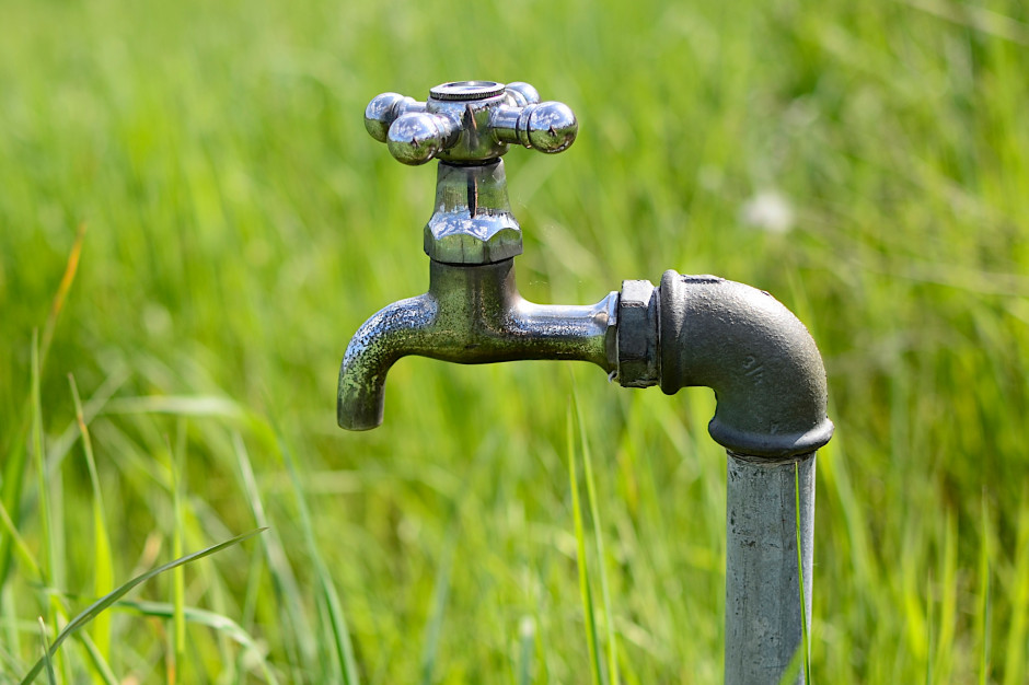 W Polsce może zabraknąć wody. Konieczna jest większa oszczędność