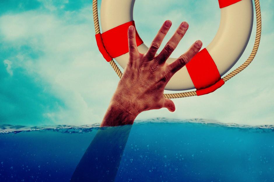 Kolejne utonięcia w Polsce. Już 97 ofiar wody