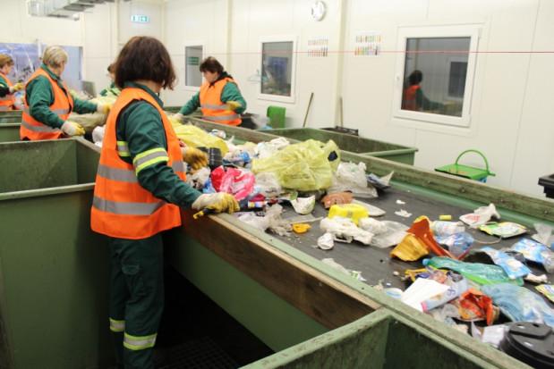 Poziomy recyklingu w polskich gminach odstają od unijnych oczekiwań (fot. zgokolo)