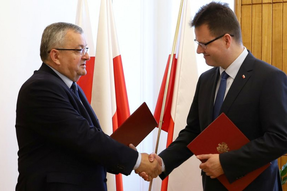 Andrzej Bittel Pełnomocnikiem Rządu ds. przeciwdziałania wykluczeniu komunikacyjnemu