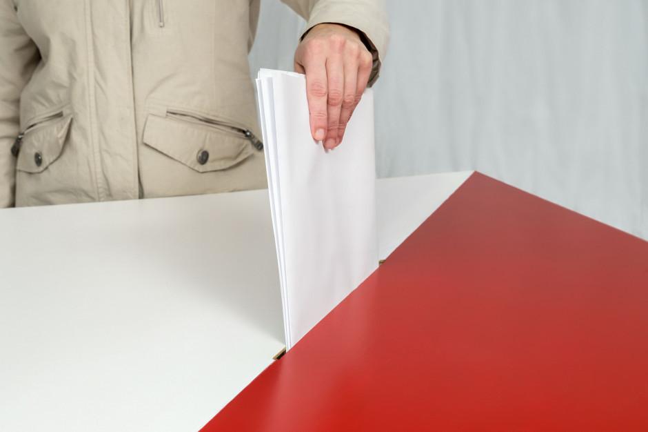 Wybory przedterminowe: Blisko 200 kandydatów do rady powiatu koneckiego